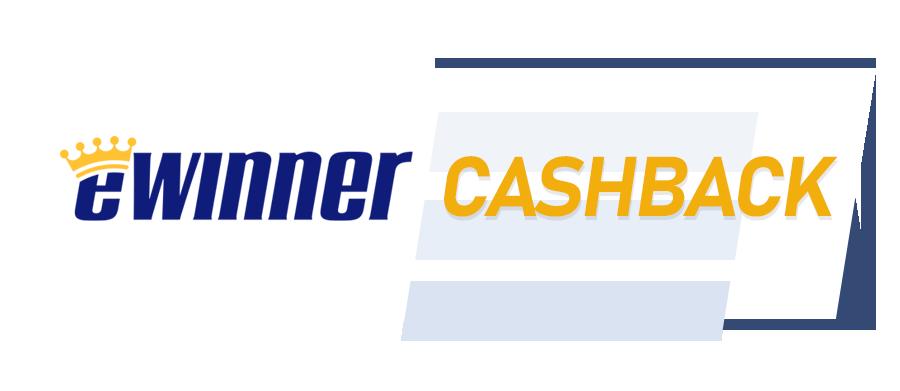 cashback bukmachera ewinner